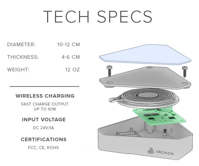 Archon Wirelesscharger 03