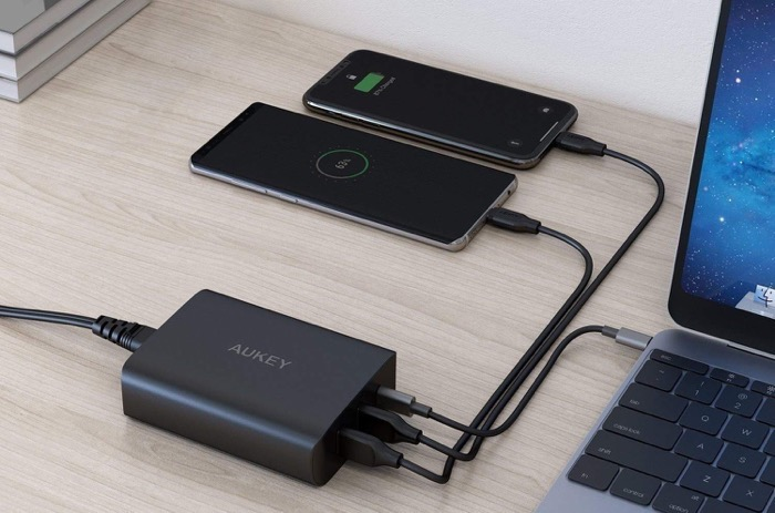 Aukey couponsale 1811901