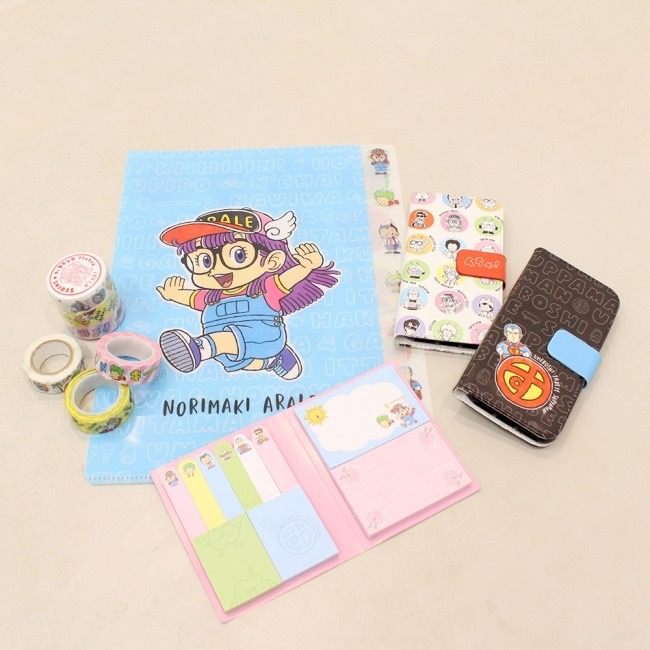 Drslump goods 02