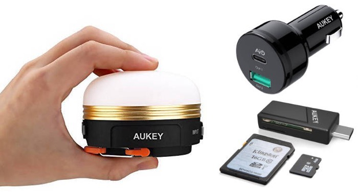 Aukey couponsale181218