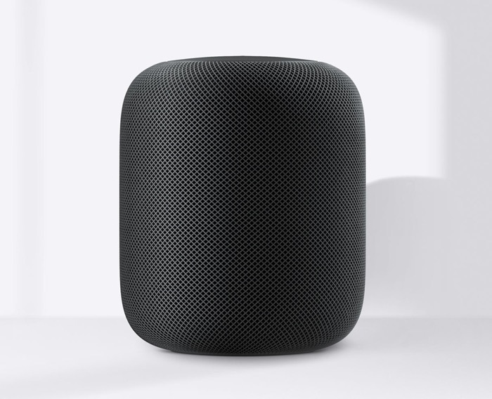 HomePod arrives in China