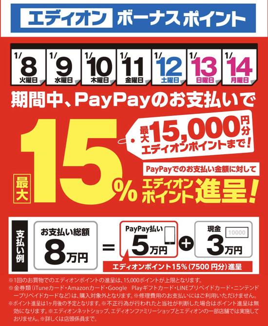 PayPay matsurika 04