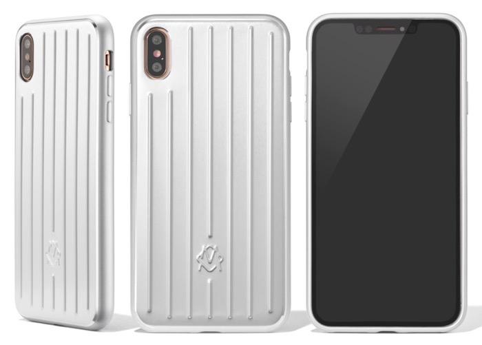 RIMOWA iPhoneXSXRCase 01