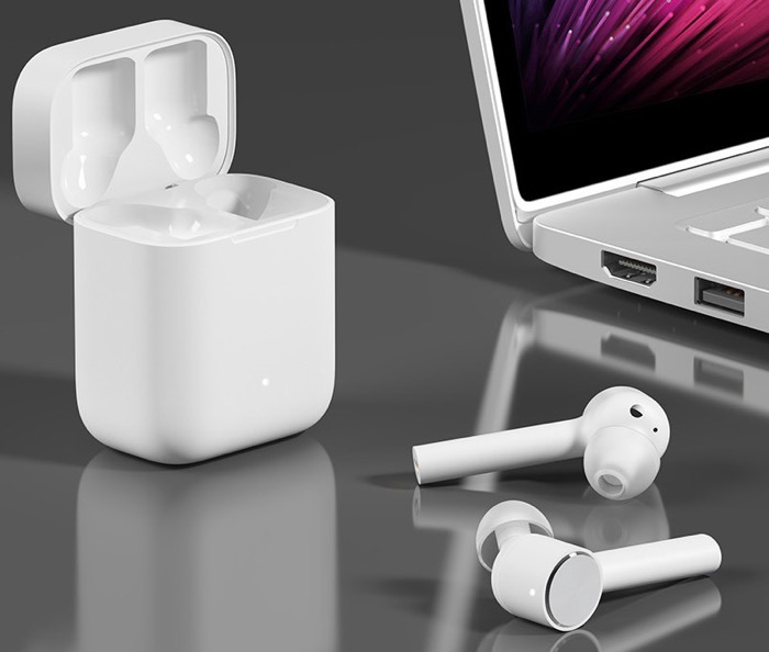 Xiaomi AirPodsmitainano 02