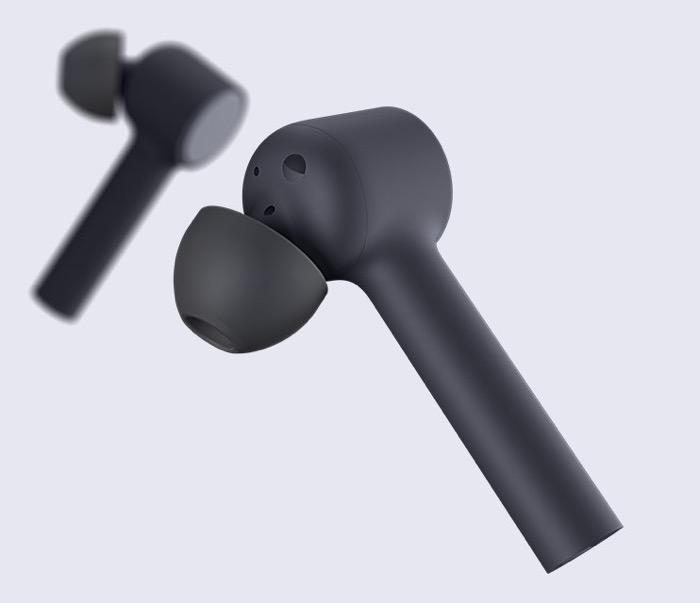 Xiaomi AirPodsmitainano 04