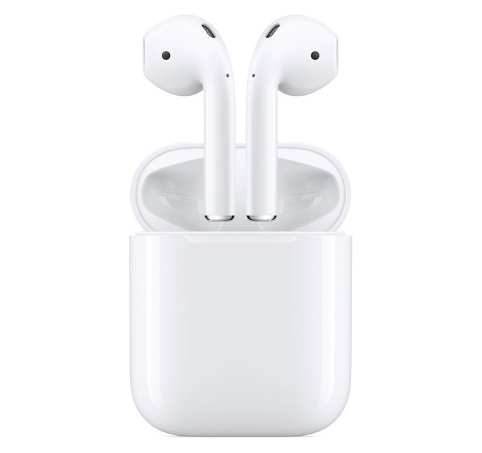 Airpods2 rumor
