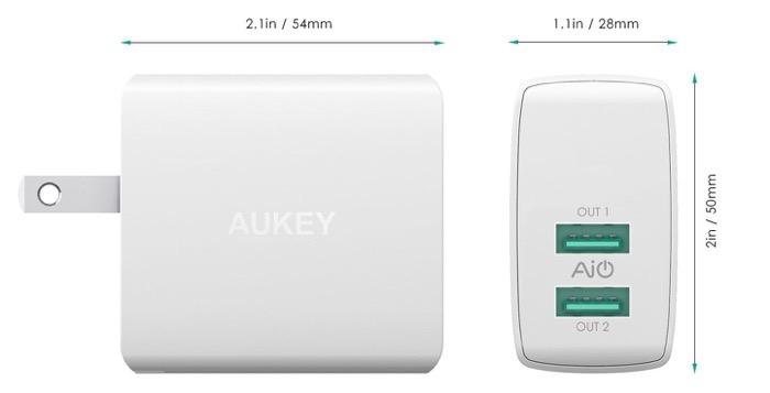 Aukey pa sale