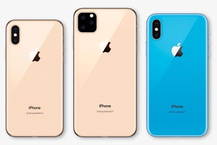 IPhone11 iPhone2019model