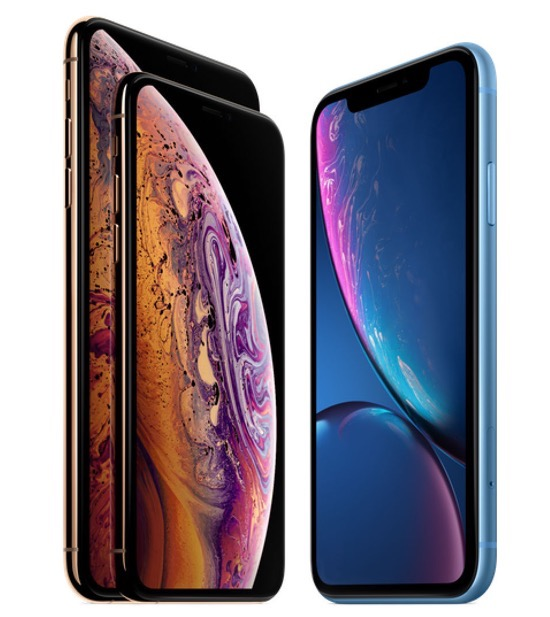 IPhone2019model oled