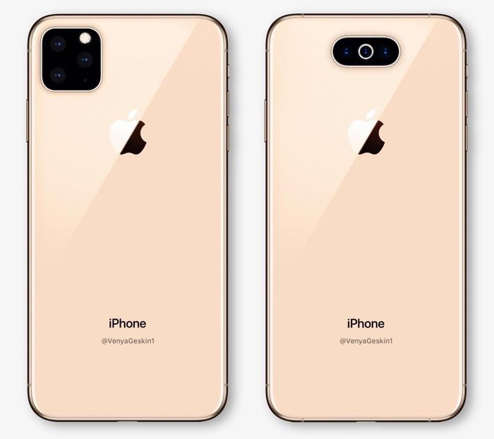 IPhoneXI Concept 01