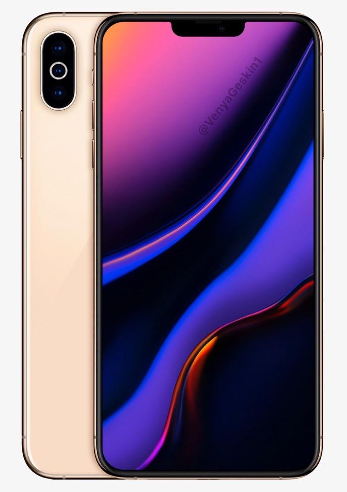 IPhoneXI Concept 02
