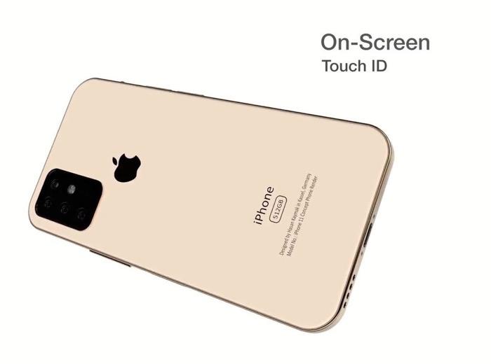 IPhoneXI ConceptDesign 01