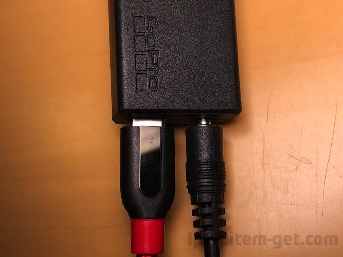 GoProHERO micadapter 02