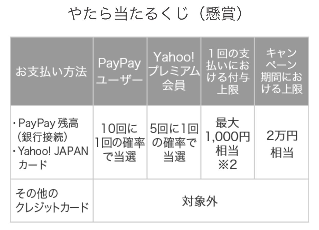 PayPay 100okucamp2 03