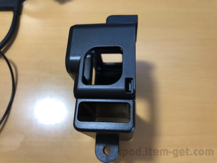 GoPro AdapterCase 02