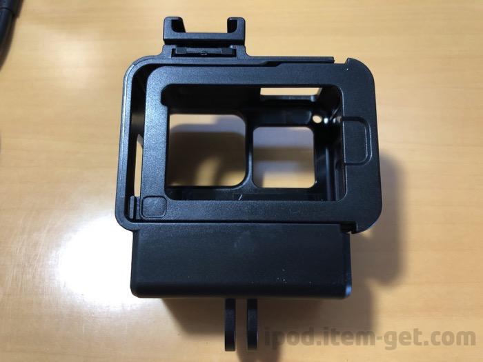 GoPro AdapterCase 03