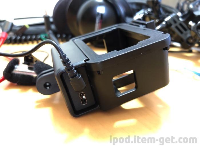 GoPro AdapterCase 05