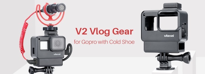 GoPro AdapterCase 15