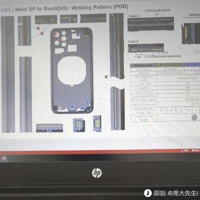 IPhone11 schmeleak