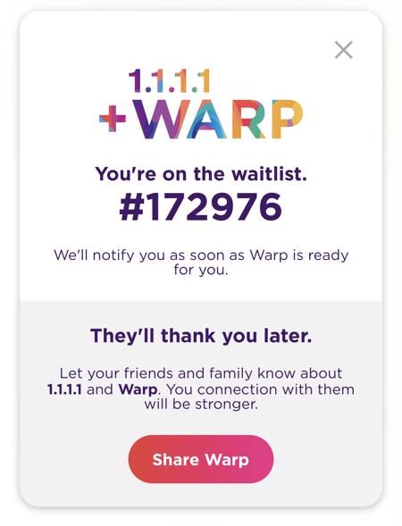 1111warp vpn 01