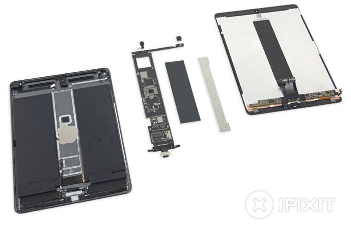 IPadAir3 iPadmini5 bunkai 01