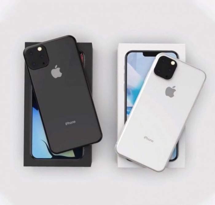 IPhone11 2019 leak 02