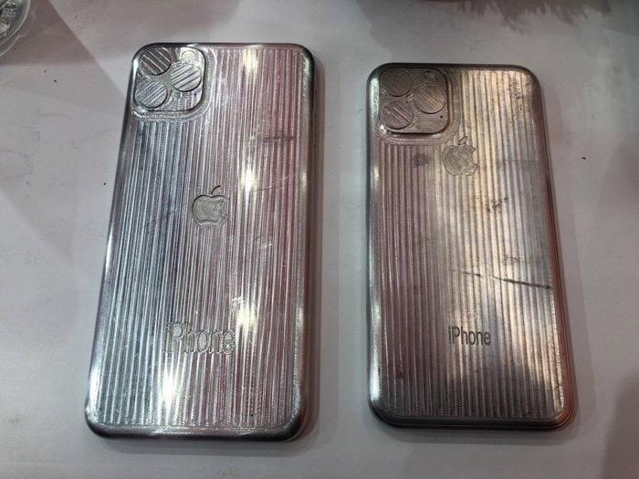 IPhoneXI XIMax CaseMold 01