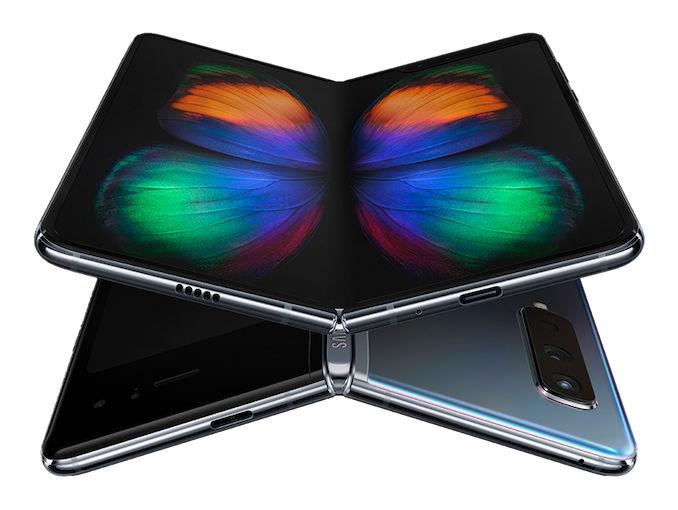 Samsunggalaxyfold hatubaienki