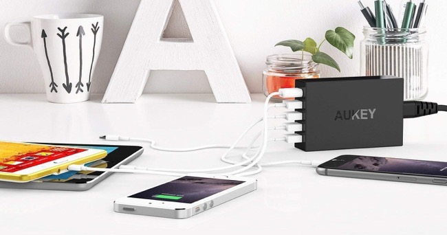 Aukey Couponsale19517 04