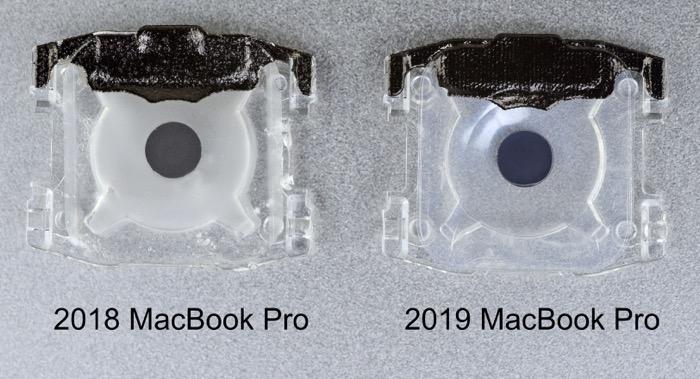 MacBookPro2019 Keyboard 05