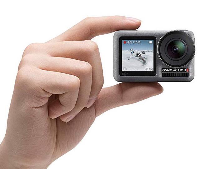 OSMOActionCamera 04