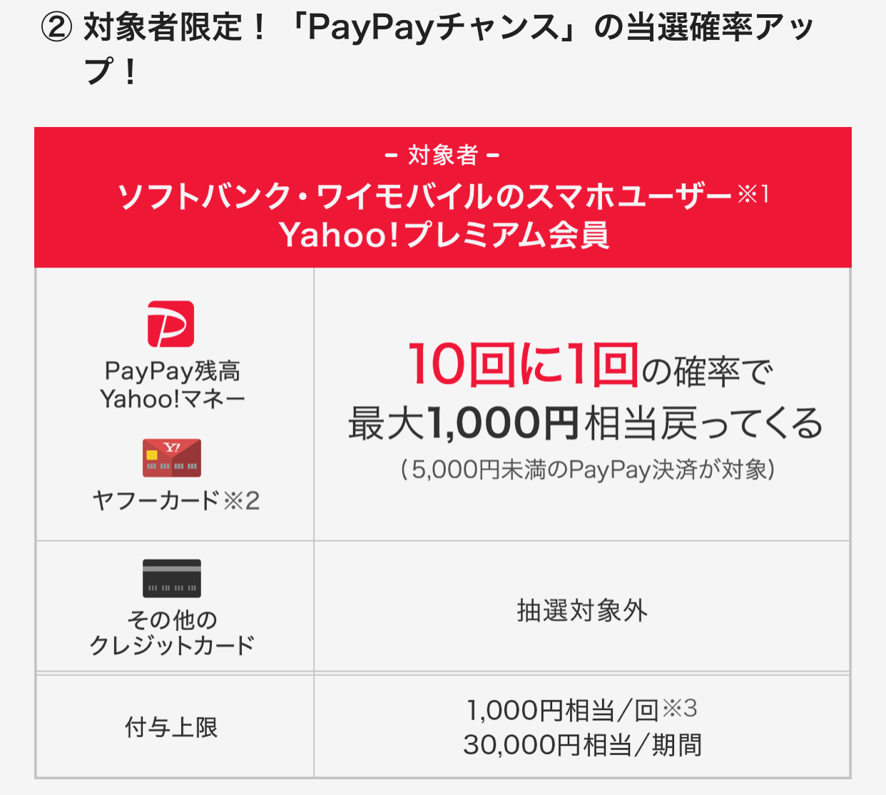 PayPay 6gatsudragstore 02