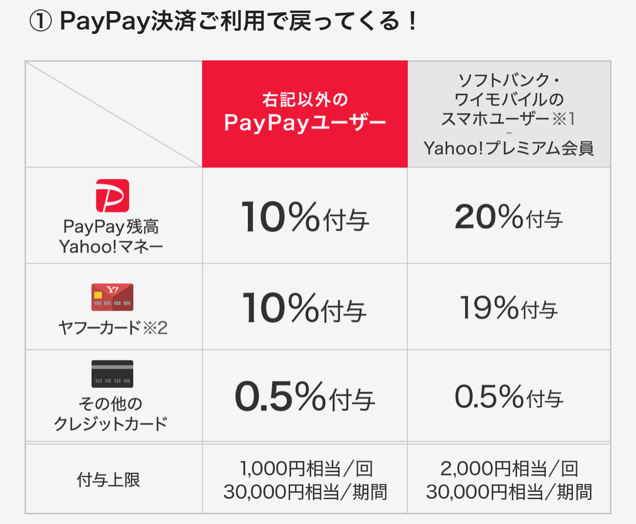 PayPay 6gatsudragstore 04