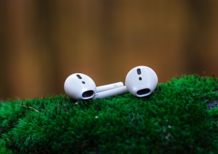 Airpods dualbluetooth