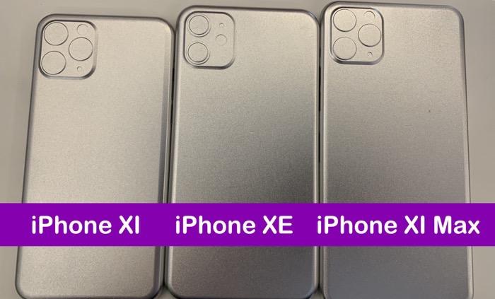 IPhoneXI casemockup