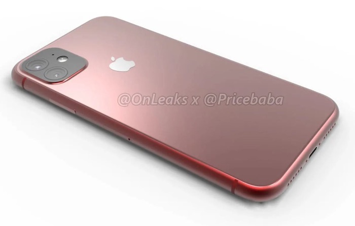 IPhoneXR2019 iPhoneXE 02