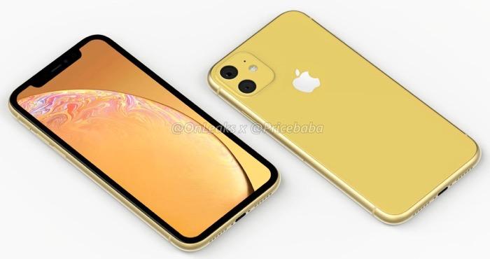 IPhoneXR2019 iPhoneXE 03