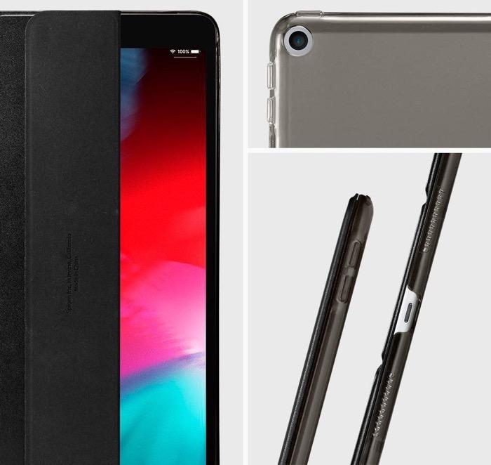 Spigen iPadAir2019Case 01
