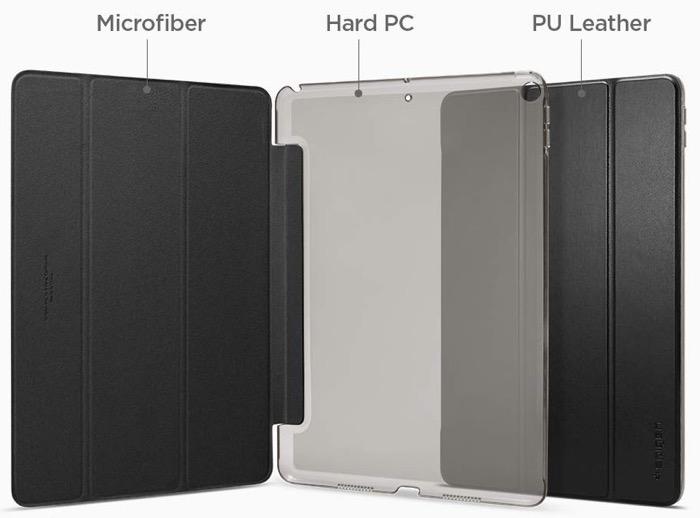 Spigen iPadAir2019Case 02