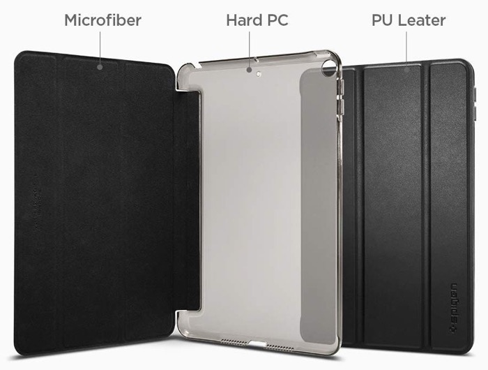 Spigen iPadmini5case 01