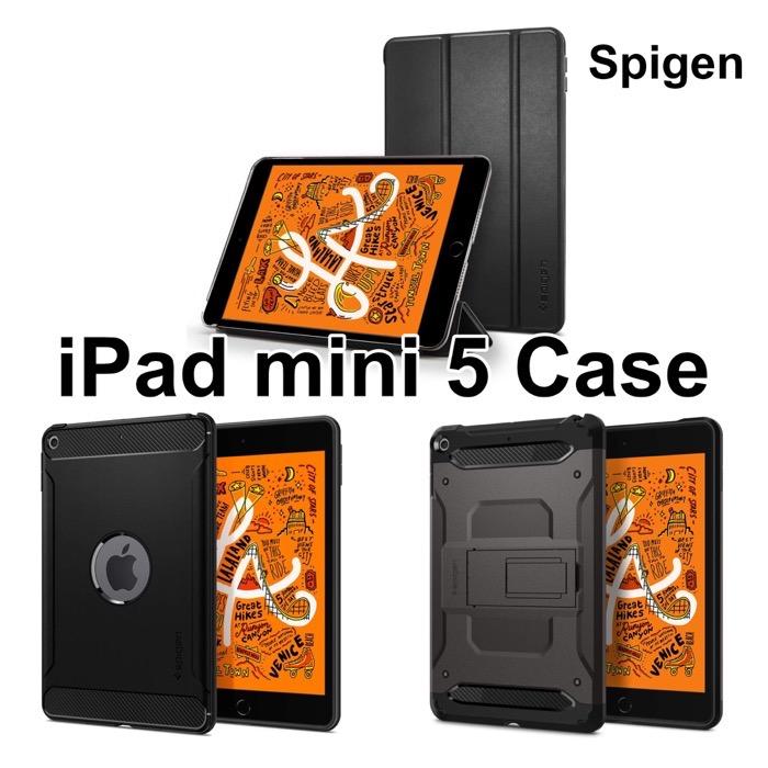 Spigen iPadmini5case 04