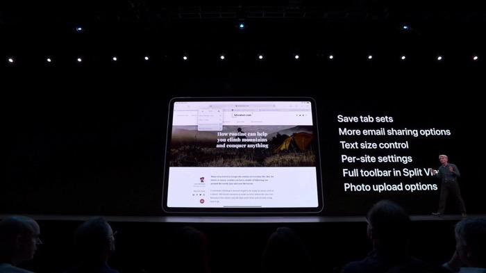 WWDC2019 ipados macpro 11