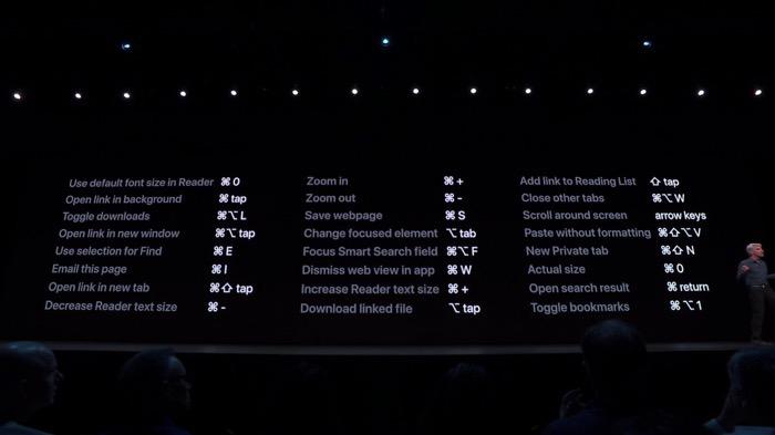 WWDC2019 ipados macpro 12