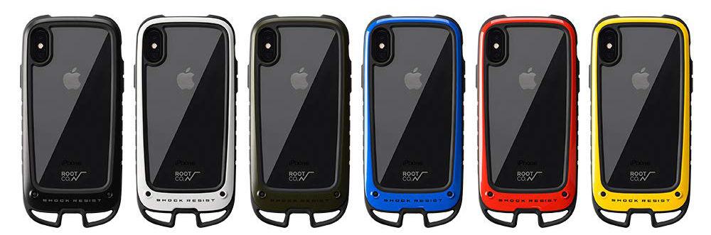 Rootco iPhoneshockresistcase 02
