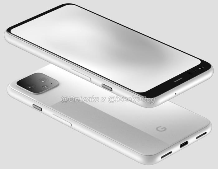 GooglePixel4 Design 03