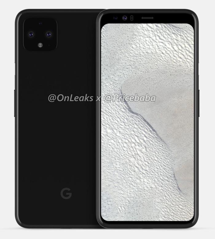 GooglePixel4 render 01