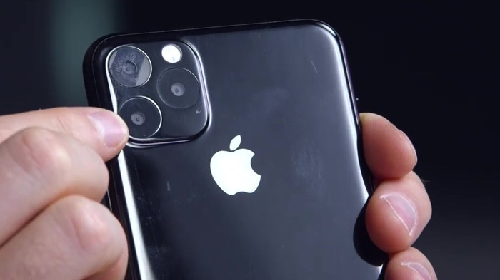 IPhone11CADmodel 01