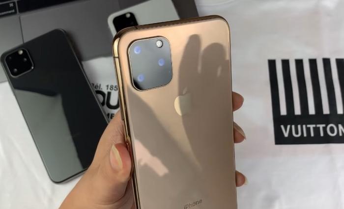 IPhoneXI clone 02