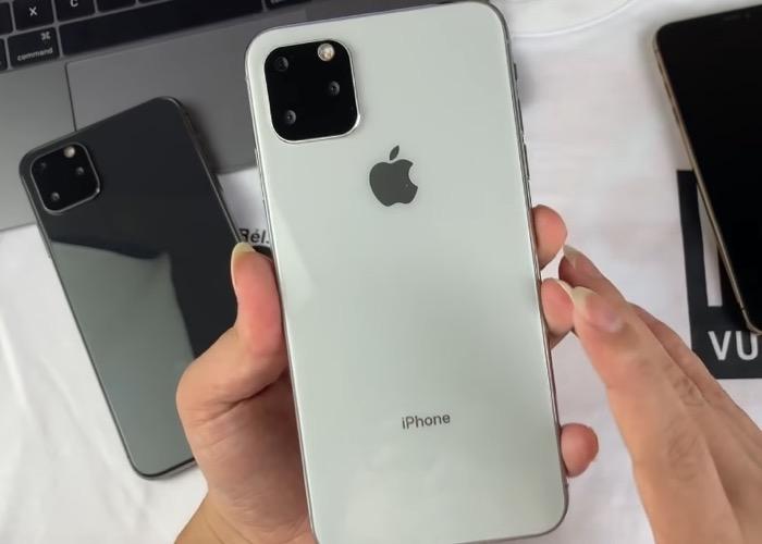 IPhoneXI clone 04