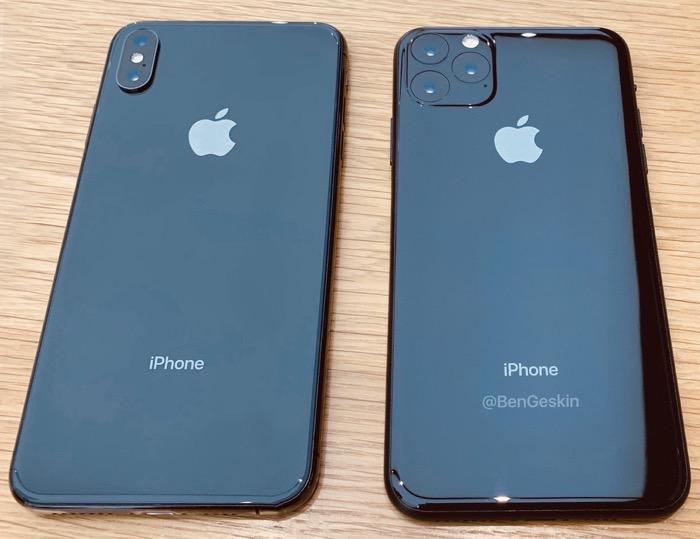 IPhoneXI iPhoneXS hikaku 01